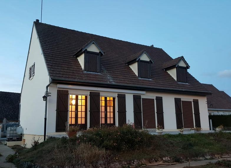 Nettoyage Et Ravalement De Facade A Chantilly Beauvais 60